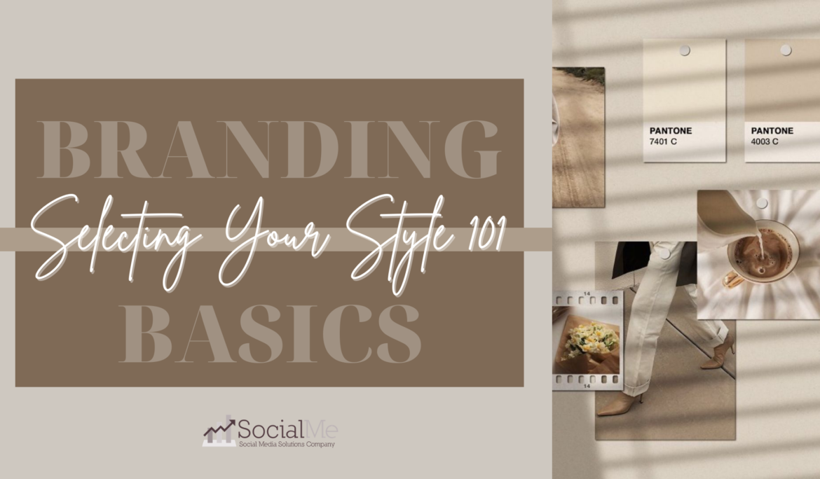 Selecting Your Style Guide 101