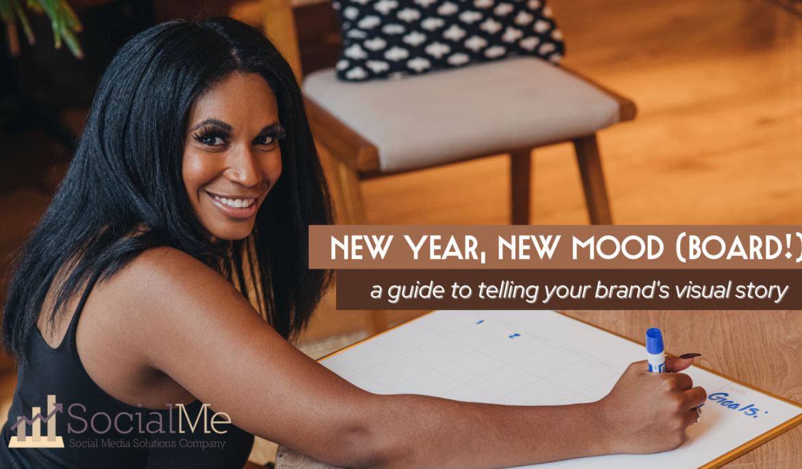 New Year, New Mood (Board): Creating A Mood Board For Your Brand